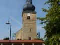 Kirche Berkach