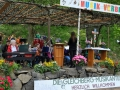 Botschafter on Tour: 5. Gipfelkonzert der Blasmusik Bild: Vossenkaul