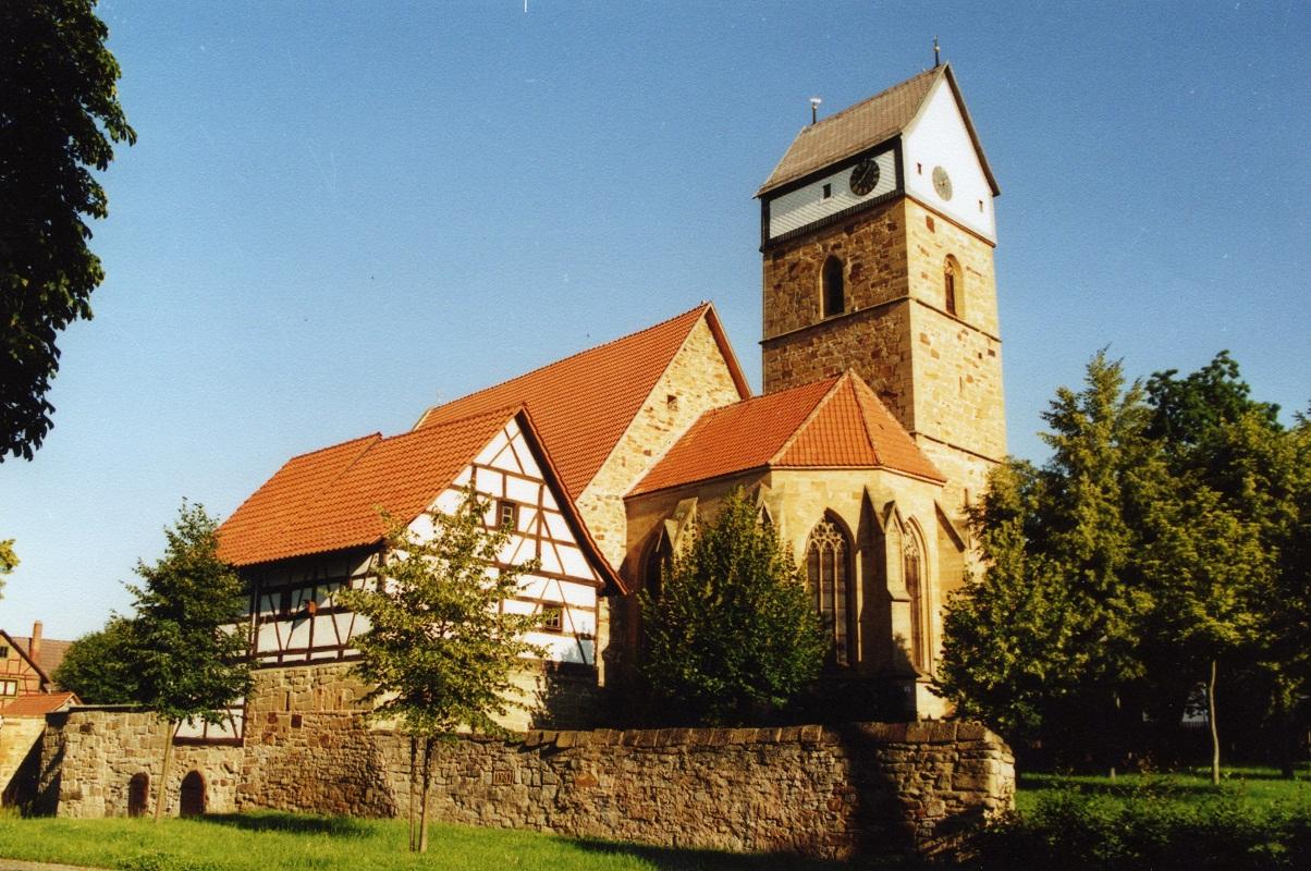 Wehrkirche