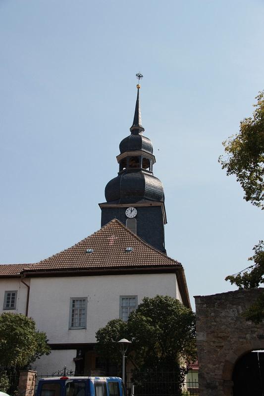 Kirche Nordheim
