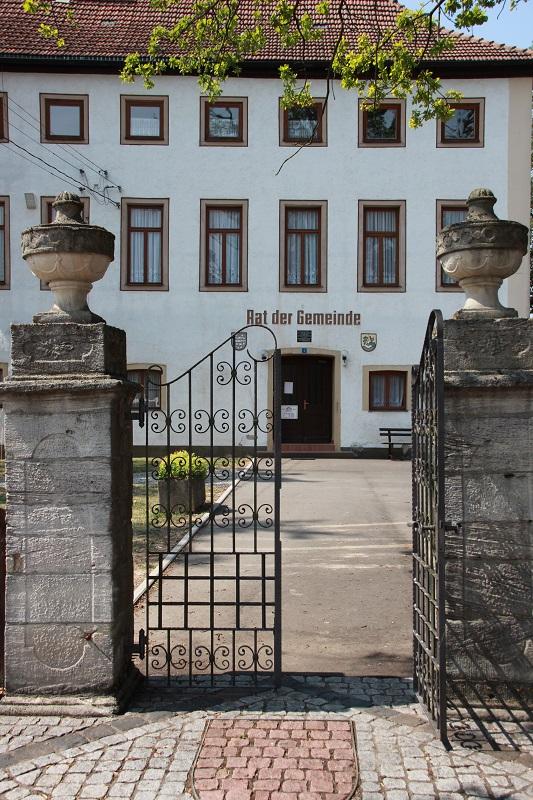 Rentwertshausen Schloss