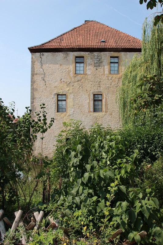Wasserschloss Schwickershausen