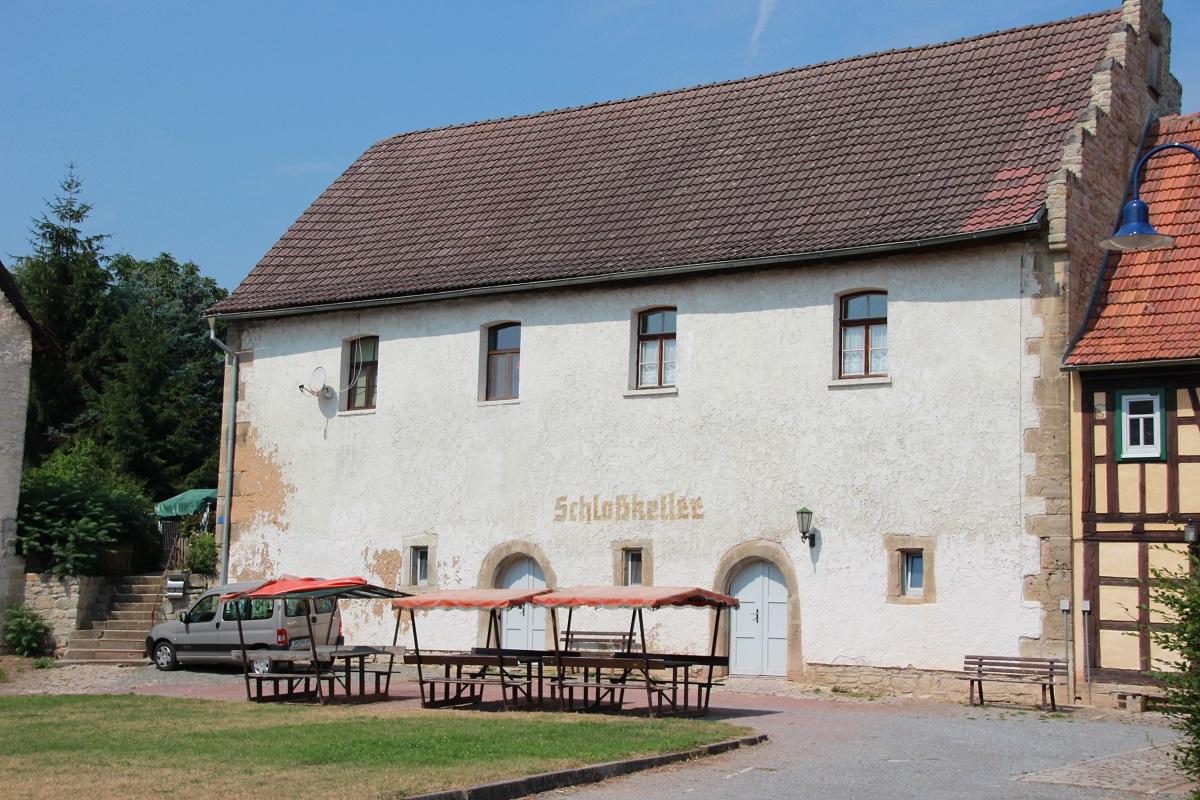 Schwickwershausen