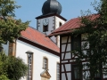 Kirche Schwickershausen