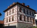 Westenfeld Pfarrhaus